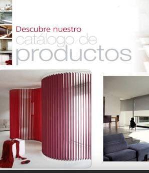 catalogo bandalux cortinas pergolas