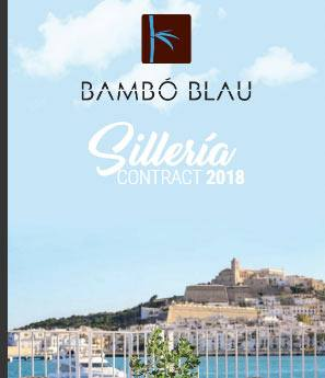 catalogo bambo blau silleria contract
