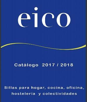 catalogo eico