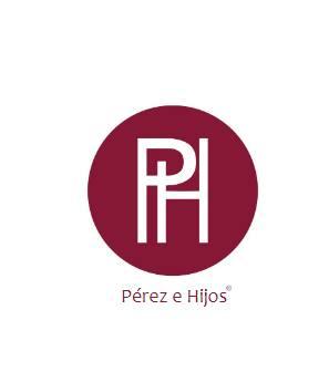 Catálogo Pérez e Hijos Hogar