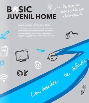 Catálogo Basic Home